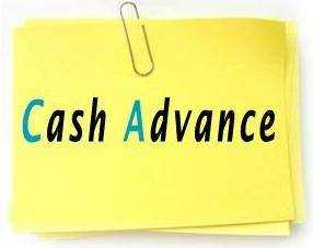 Payday Cash Advance