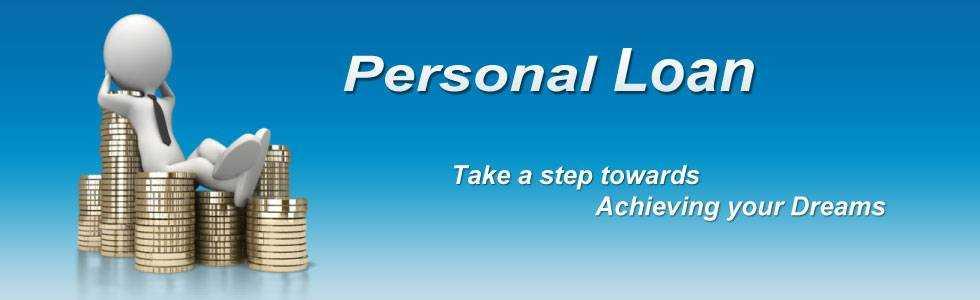 Personal Loans Bad Credit