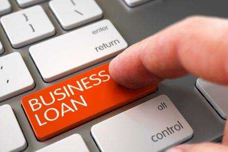 Small Business Loans For Bad Credit